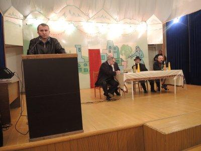 Расширенное выездное  заседание антитеррористической комиссии