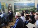 Совещание по оценке  деятельности АСП « село Ленинаул»