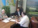 Выездное заседание административной комиссии