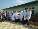 Юбилей  «30-лет Ленинаульской Врачебной Амбулатории КЦРБ»
