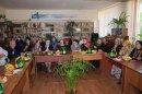 С 1 по 10 октября декада посвященная Международному дню пожилых людей