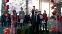Ленинаульцы участвовали в турнире по вольной борьбе в Нижнекамск
