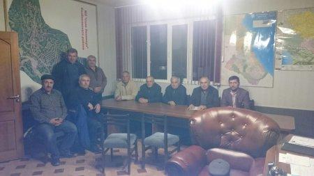 7 ноября состоится форум ополченцев Казбековского района.