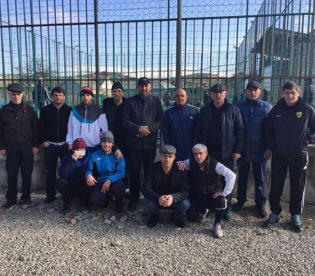 Кубок Казбековской лиги по мини-футболу имени Идрисова Каримдина