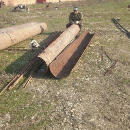 Активные подготовительные работы для отвода водосток