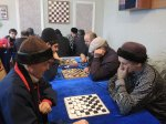 Турнир по шашкам