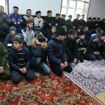 4 марта в центре села Ленинаул состоялся маджлис в честь открытия помещения для Тазията
