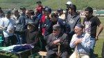 Cостоялся турнир среди молодежи села по пулевой стрельбе из пневматики