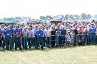 Cостоялся большой республиканский конно-спортивный праздник