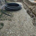 Завершена работа по подключению  к новому водоснабжению ул. Ш. Абакарова.