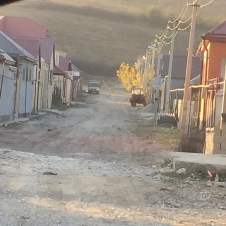 Сегодня завершена работа по подключению 22 дворов улицы Космонавта к новому водоснабжению.
