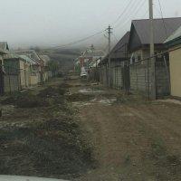 Завершена работа по проведению водопровода по улице им.Хаджалиева Б.