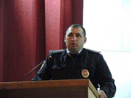 Отчет о проделанной работе за 2019 год участковые уполномоченные полиции ОМВД России по Казбековскому району