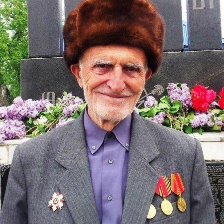 Ушел из жизни ветеран Великой Отечественной войны Магомед Харсмагомедов из Казбековского района